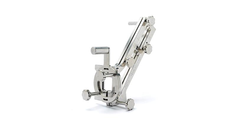 G21 - Ortopedia - Spaziatori SpaceFlex Hip